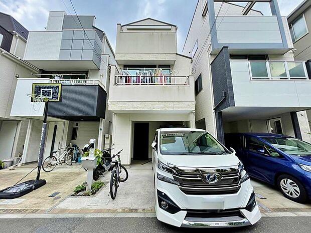 JR総武線(各駅停車) 新小岩駅より 徒歩16分