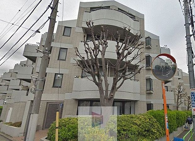 東京メトロ有楽町線 氷川台駅より 徒歩6分