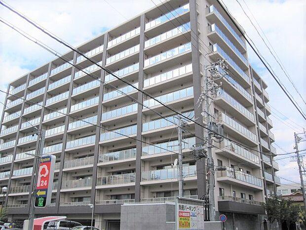ポレスター松本城公園 10階