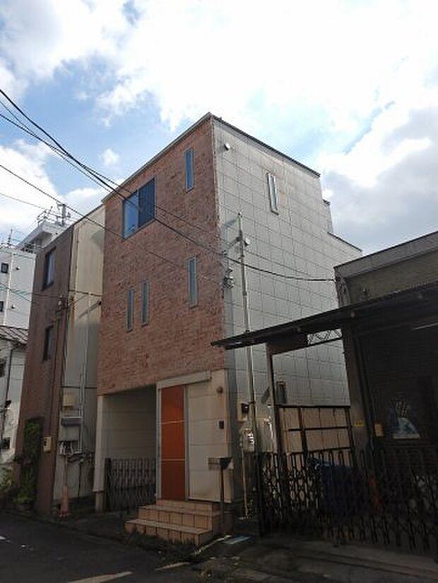 JR総武線(各駅停車) 東中野駅より 徒歩9分