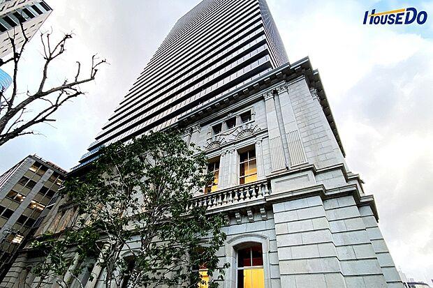 ザ・パークハウス神戸タワー