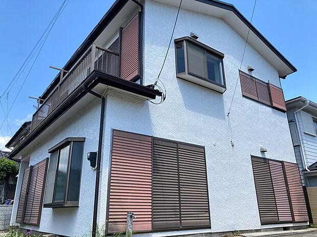 小田急小田原線 本厚木駅よりバス約14分 観音坂バス停下車 徒歩7分