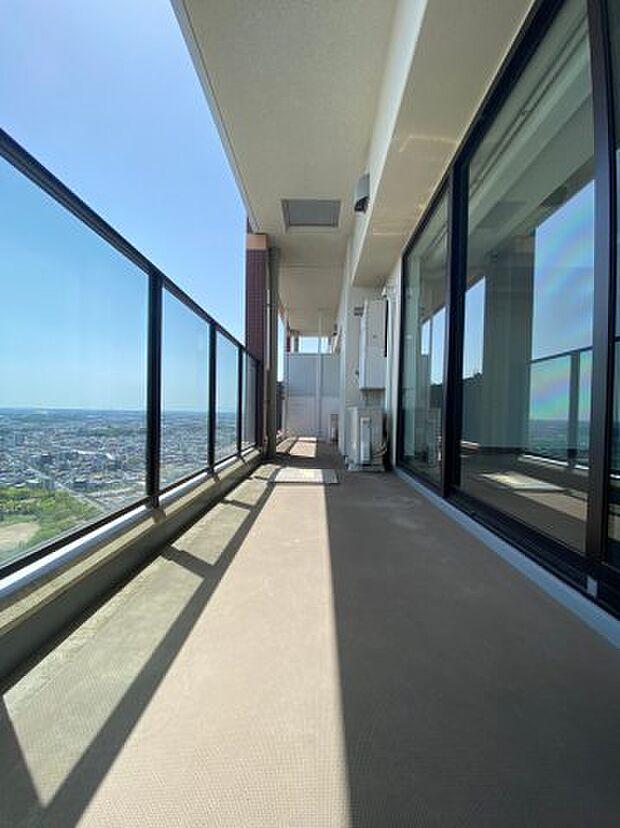 THE KOSUGI TOWER 44階(3LDK) 44階のその他画像