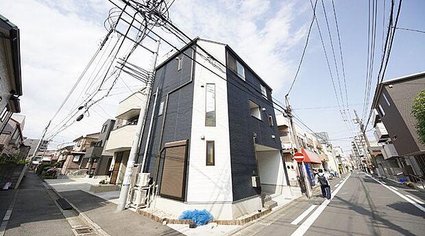 JR東海道本線 川崎駅より 徒歩11分