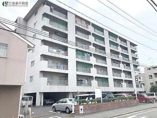 JR吉備線 備前三門駅より 徒歩4分