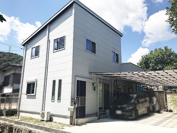 JR福知山線 生瀬駅より 徒歩10分