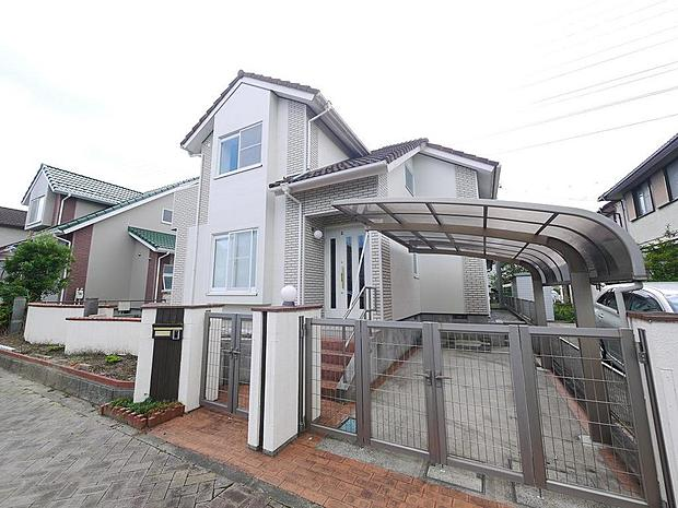 JR外房線 大網駅よりバス約6分 みずほ台三バス停下車 徒歩1分