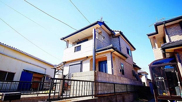 JR総武本線 八街駅より 徒歩47分