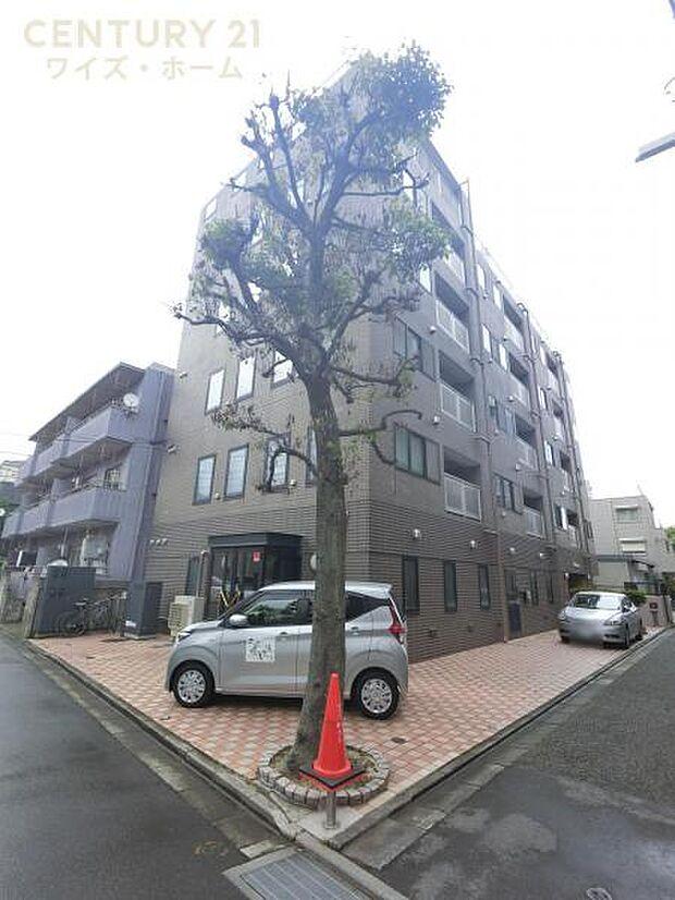 東急東横線 新丸子駅より 徒歩7分