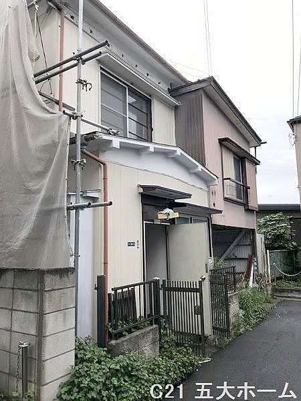 東武野田線 新柏駅より 徒歩13分