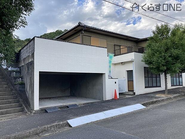 姫路市白鳥台2丁目/中古戸建