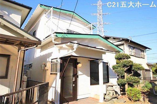 JR常磐線 松戸駅より 徒歩27分