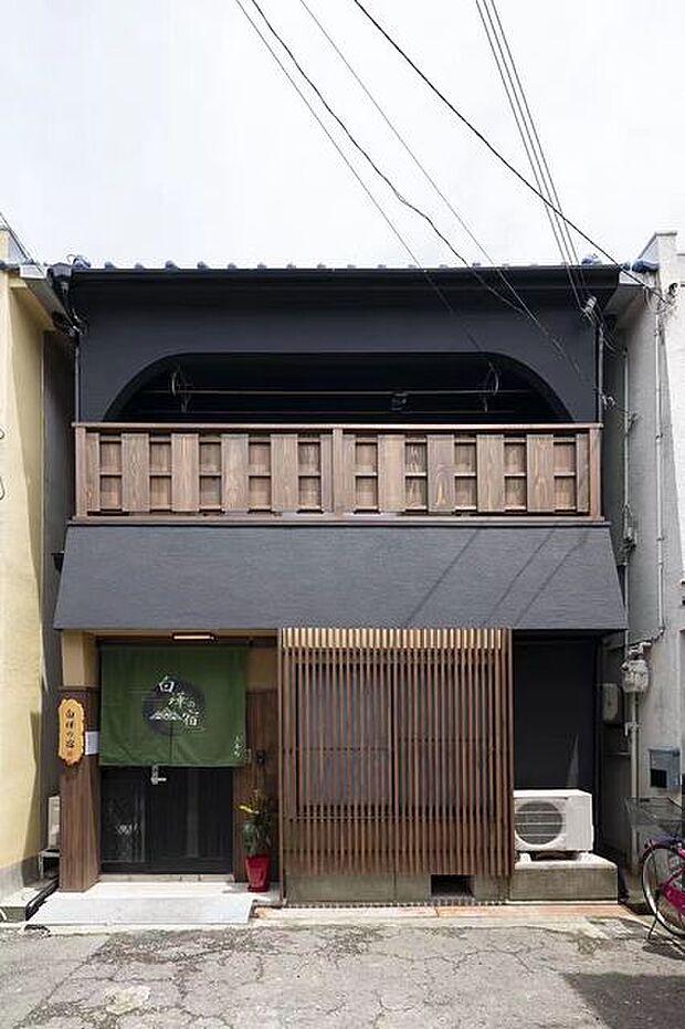 上本町西 中古戸建