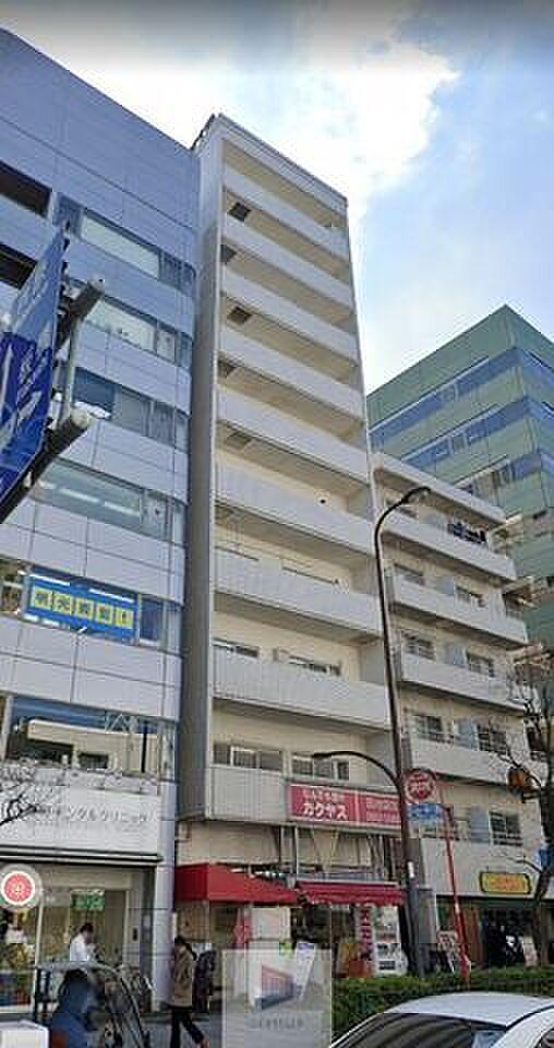 東京メトロ副都心線 要町駅より 徒歩3分