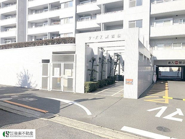 JR宇野線 大元駅より 徒歩10分
