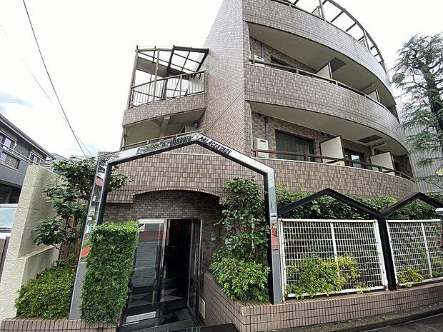 西武新宿線 上石神井駅より 徒歩9分