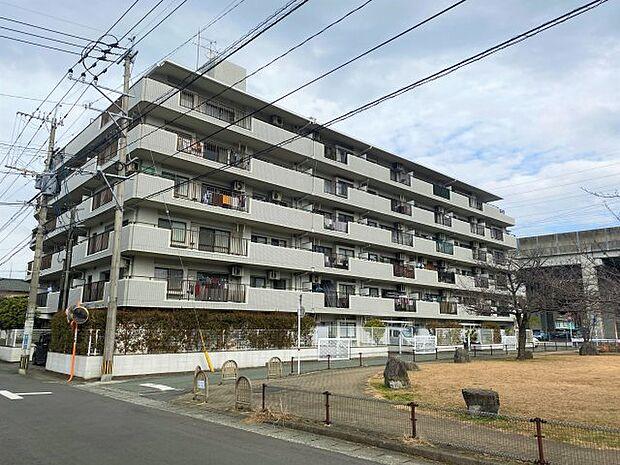 スカイハイツ島崎