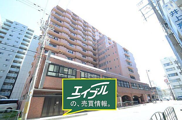 角部屋・収納充実 ・パルムハウス江坂