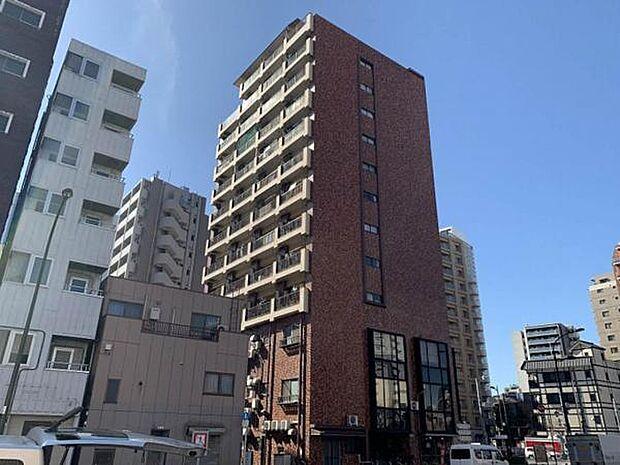 浅草永谷ビル 11階