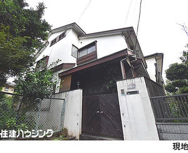 西武新宿線 鷺ノ宮駅より 徒歩8分