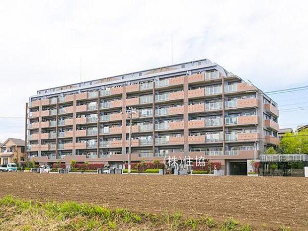 アーベイン川越新宿キッズコート 7階