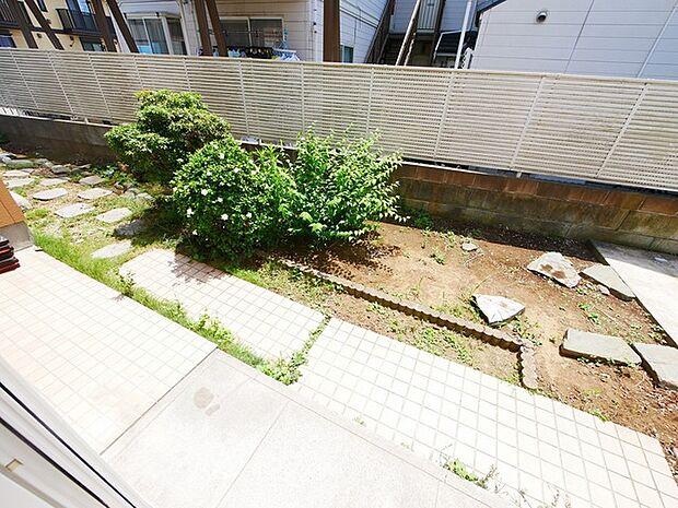 東中新宿の家