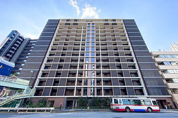 JR山手線 目黒駅より 徒歩12分