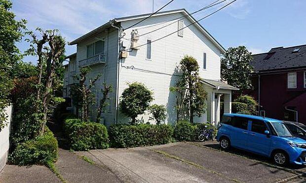 3LDK×2戸、2世帯住宅や賃貸併用住宅も可