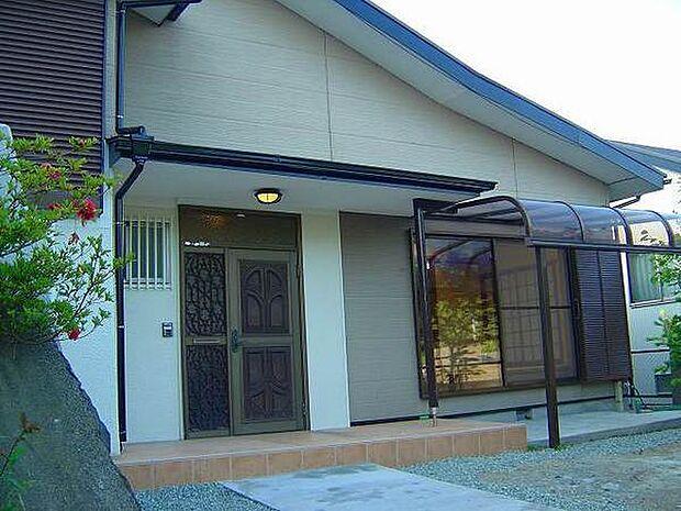JR横須賀線 衣笠駅よりバス約12分 竹川バス停下車 徒歩3分