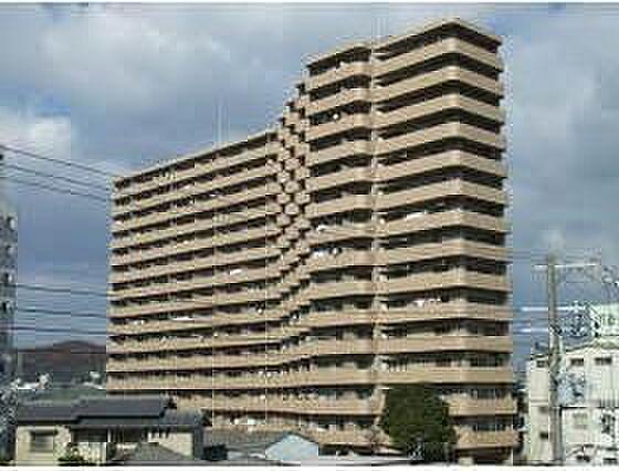ライオンズマンション姫路東今宿