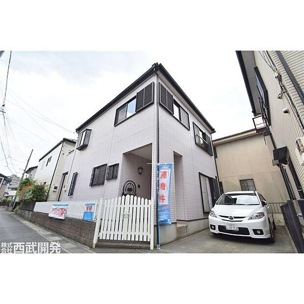 埼玉新都市交通伊奈線 鉄道博物館(大成)駅より 徒歩11分