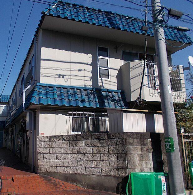 JR中央線 荻窪駅より 徒歩7分