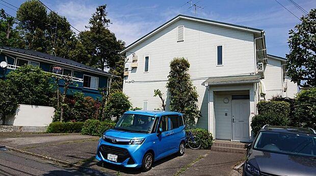 2世帯住宅も可能「善福寺Selection」
