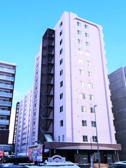 コスモ・ビュー豊平橋