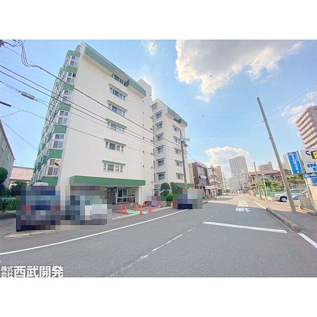 京成サンコーポ川口