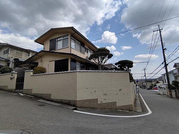神戸市西区富士見が丘2丁目 戸建て