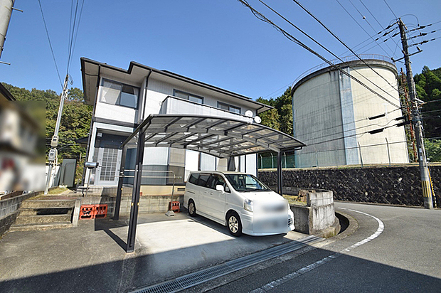 JR山陽本線 姫路駅よりバス約41分 松ノ本南バス停下車 徒歩16分