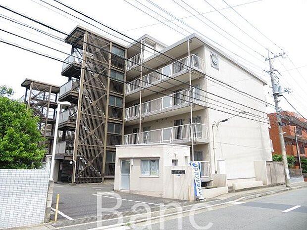 武蔵小杉IIサマリヤマンション
