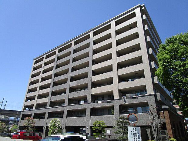サーパス曽根田