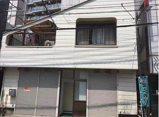 JR東海道本線 川崎駅より 徒歩10分