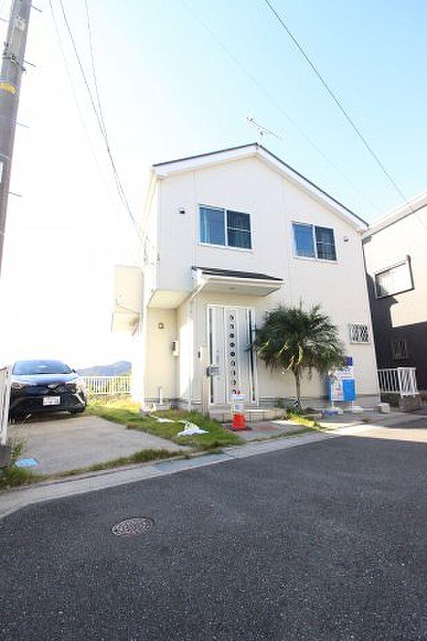 横須賀市野比3丁目戸建海見え戸建