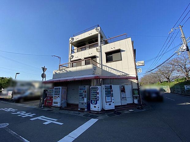 JR山陽本線 東姫路駅より 徒歩19分