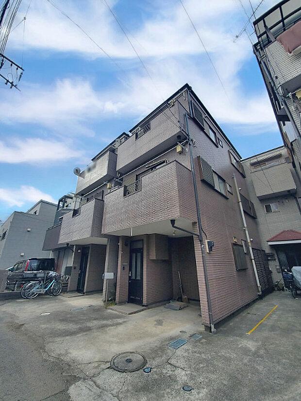 JR東海道本線 川崎駅より 徒歩13分