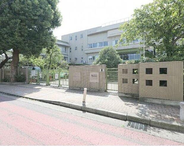 【小学校】川崎市立井田小学校まで737m