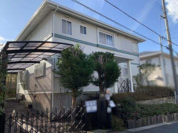 JR東海道本線 三ノ宮駅よりバス約35分 大原3丁目バス停下車 徒歩5分