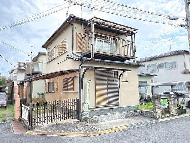 JR東海道本線 石山駅よりバス約19分 田上幼稚園バス停下車 徒歩5分