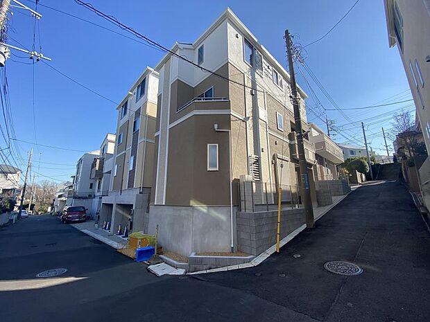 東急東横線 日吉駅より 徒歩18分