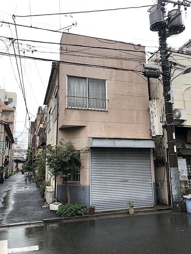 つくばエクスプレス 浅草駅より 徒歩7分