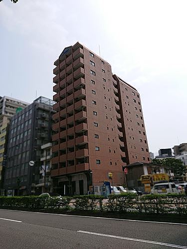 プレサンス新神戸
