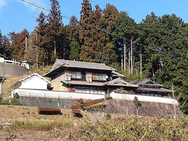 奈良市須川町